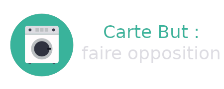 carte but opposition