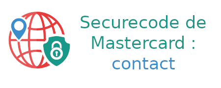 contact securecode mastercard