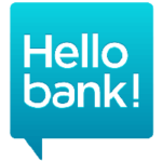 Logo Hello Bank