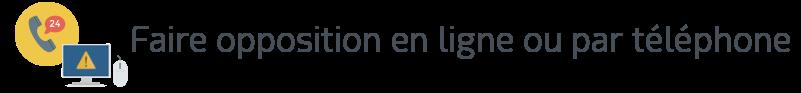 opposition internet telephone banque bretagne
