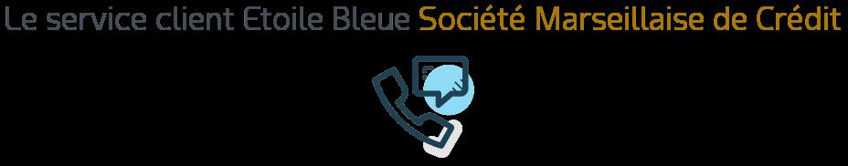 service etoile bleue societe marseillaise de credit