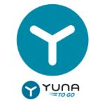 Logo Yuna