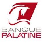 Logo banque palatine