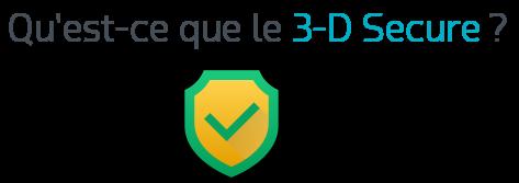 3 d secure