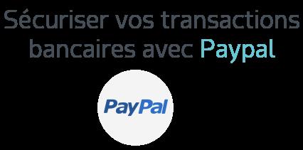 paypal securite transaction