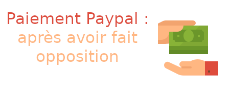après opposition paypal