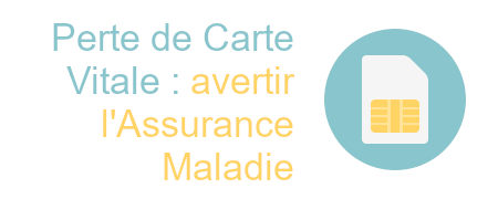 carte vitale assurance maladie