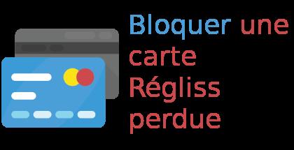 opposition carte Régliss
