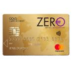 Logo Carte zéro